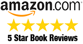 Amazon 5 Star Author